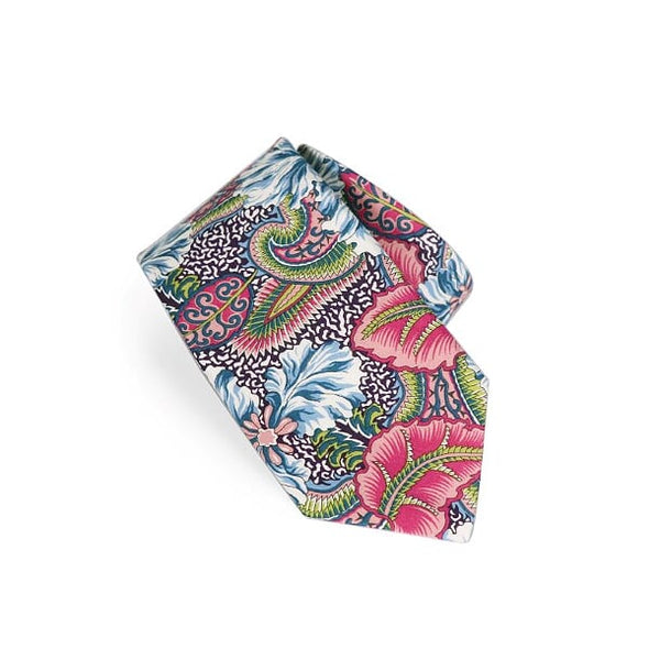 Tie Liberty Cotton Gatsby