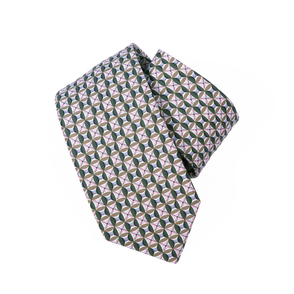 Tie Liberty Cotton Sebastian