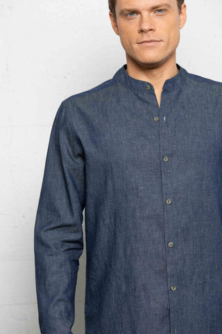 Saab Shirt Chambray