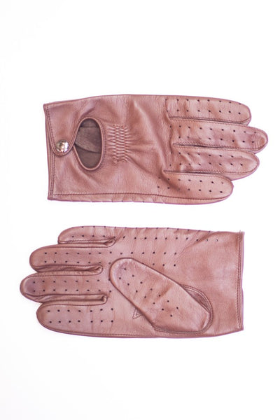 Driving Gloves Brown