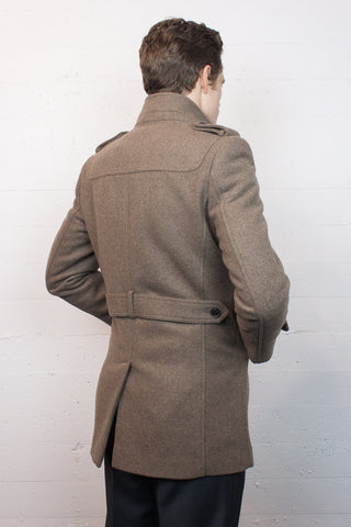 Trench Coat Toffee