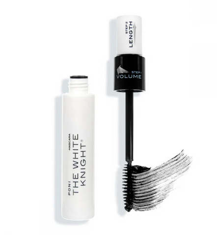 White Knight Tubalar Mascara