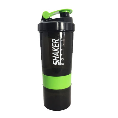 All Fit Shaker