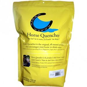 Horse Quencher® 3.5lb Pouch | Horse Rehydration - Horse Quencher