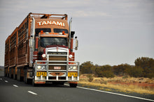 Load image into Gallery viewer, The Tanami Trucker