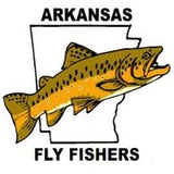 Arkansas Fly Fisher Logo