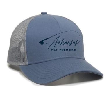 Embroidered AFF Hat