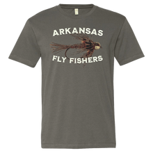 Load image into Gallery viewer, AFF Pheasant Tail Short Sleeve T-Shirt