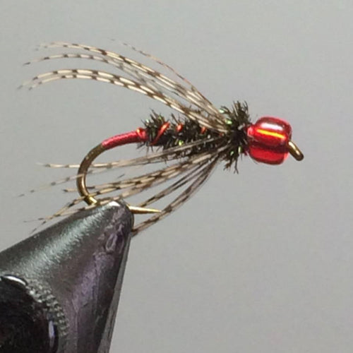 Fly Tying Clinics
