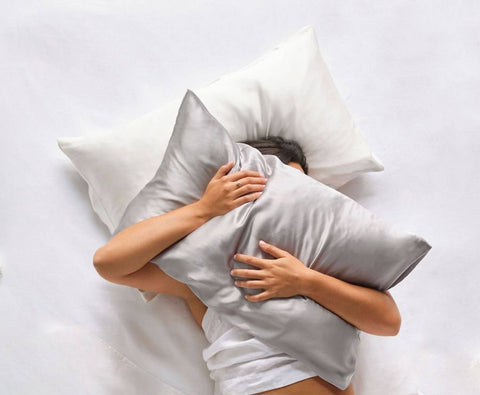 PURE SILK beauty pillowcase