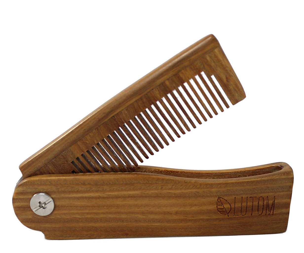 The Gentleman's Comb