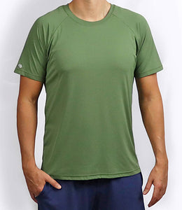 Assorted Male Casual Trainer T-shirt