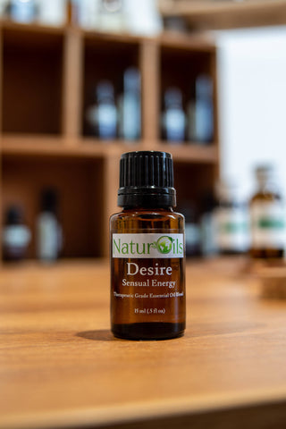Desire Essential Oil Blend 15ml