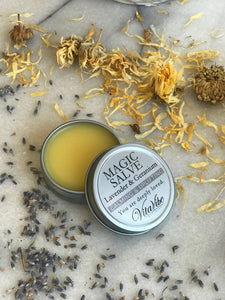 Magic Salve (Lavender & Geranium)