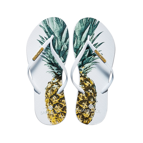 Women's Pineapple size 9/10