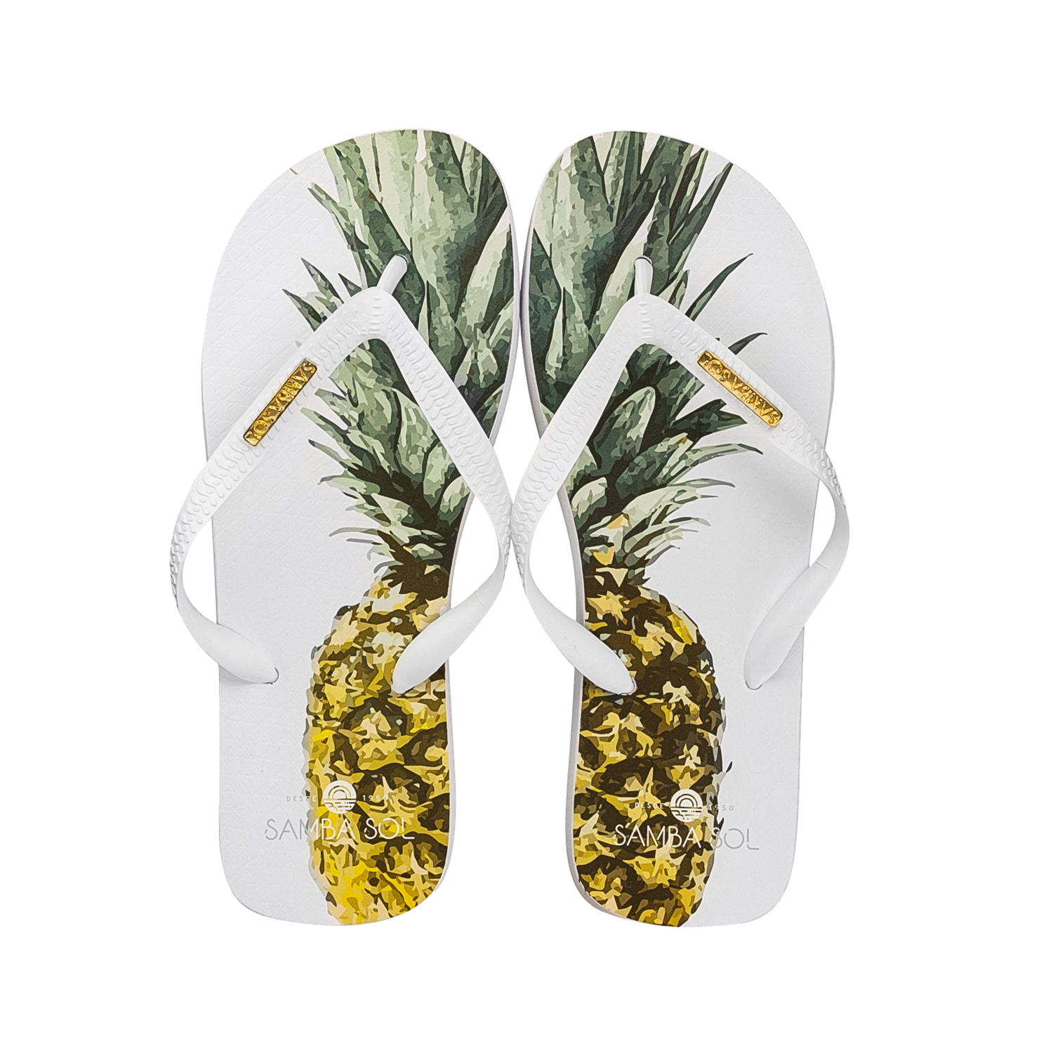 Men's Pineapple size 9