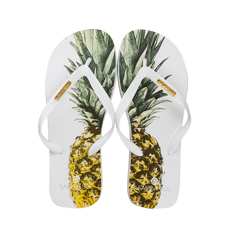 Men's Pineapple size 10/11