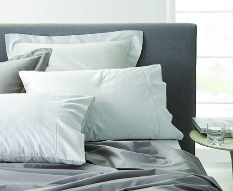 EGYPTIAN BLEND Cotton Sateen Sheet Set