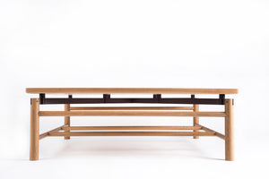 Beth Coffee Table Modern