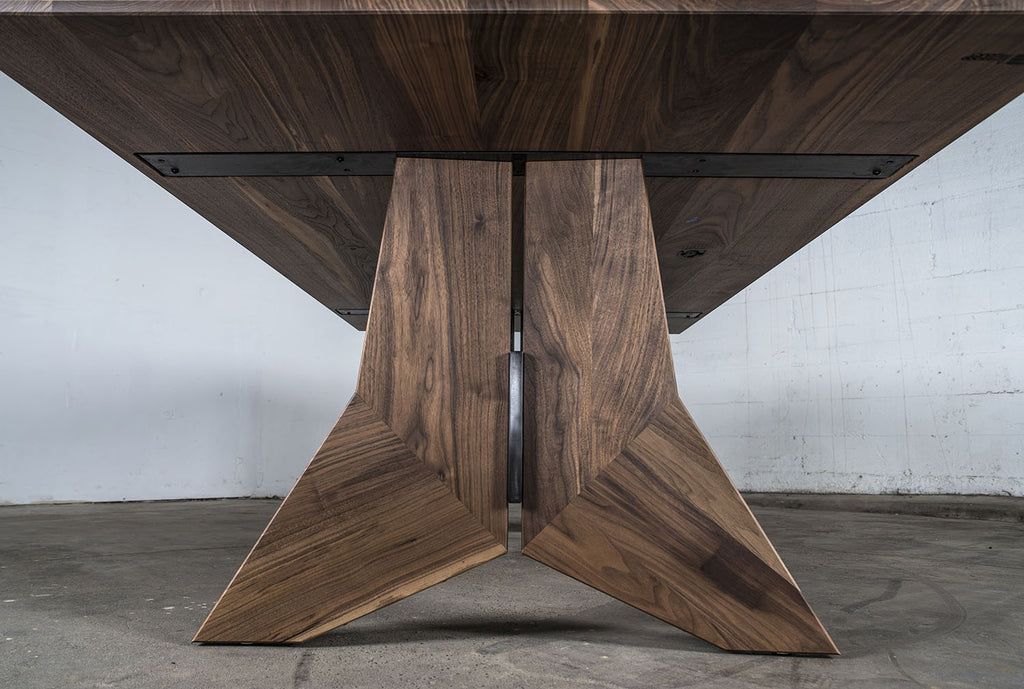 The Peralta Table - Semigoods