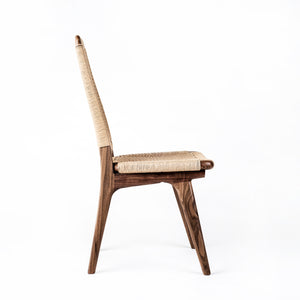 Rian High Back Chair