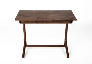 Rian Cantilever Desk, Standing Height