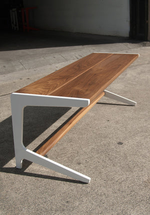 Rian RTA Cantilever Bench