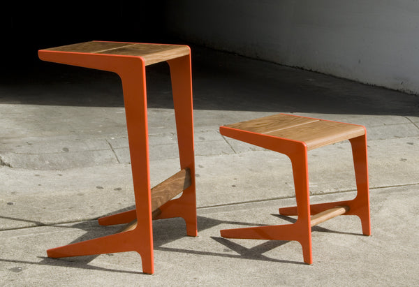Rian RTA Cantilever Stool