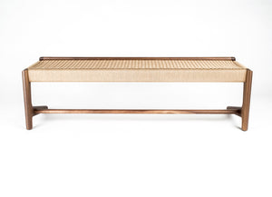 Rian Cantilever Long Bench