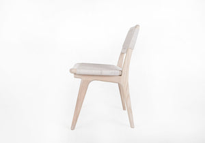 Rian Low Back Chair