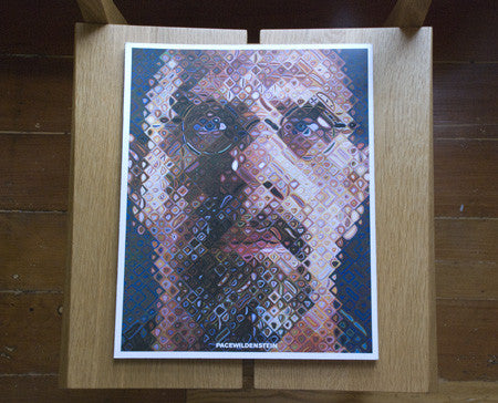 Chuck Close Catalogue