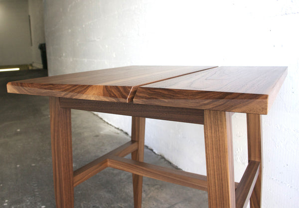 Rift Low End Table