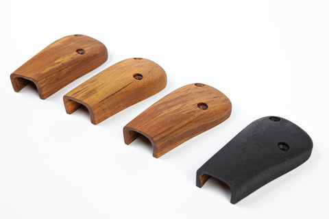 Wooden Air Scoops