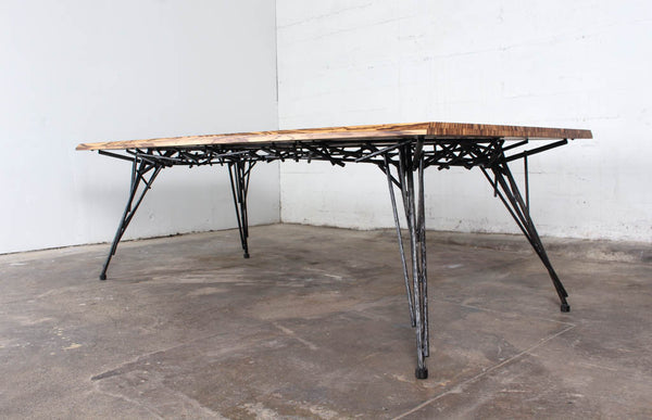 Birdsnest Table
