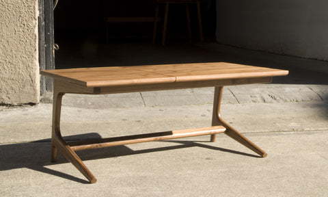 Rian Cantilever Coffee Table