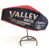 Service station hat Valley Auto San Bernardino Valley Vintage at The Mart Collective in Venice, CA