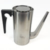 1960's Stainless Steel Tea Set by Arne Jacobsen for Stelton