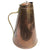 Antique Arts & Crafts Copper Jug W.A.S. Benson