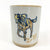 Louisville Stoneware Cup with Horse & Jockey