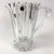 Clear Crystal Rosenthal Pitcher Signed