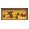 Early 20th Century Still Life Fruit Painting