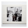 "Tyler Thornton ""Gospel Group at Pershing Square in L.A."" 1968 - Original Photograph"