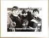 Tyler Thornton Three Kids Three Signs 1965 Detroit Original Photograph The Mart Collective Venice LA CA