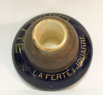 "Antique French Match Striker ""Carrette"""