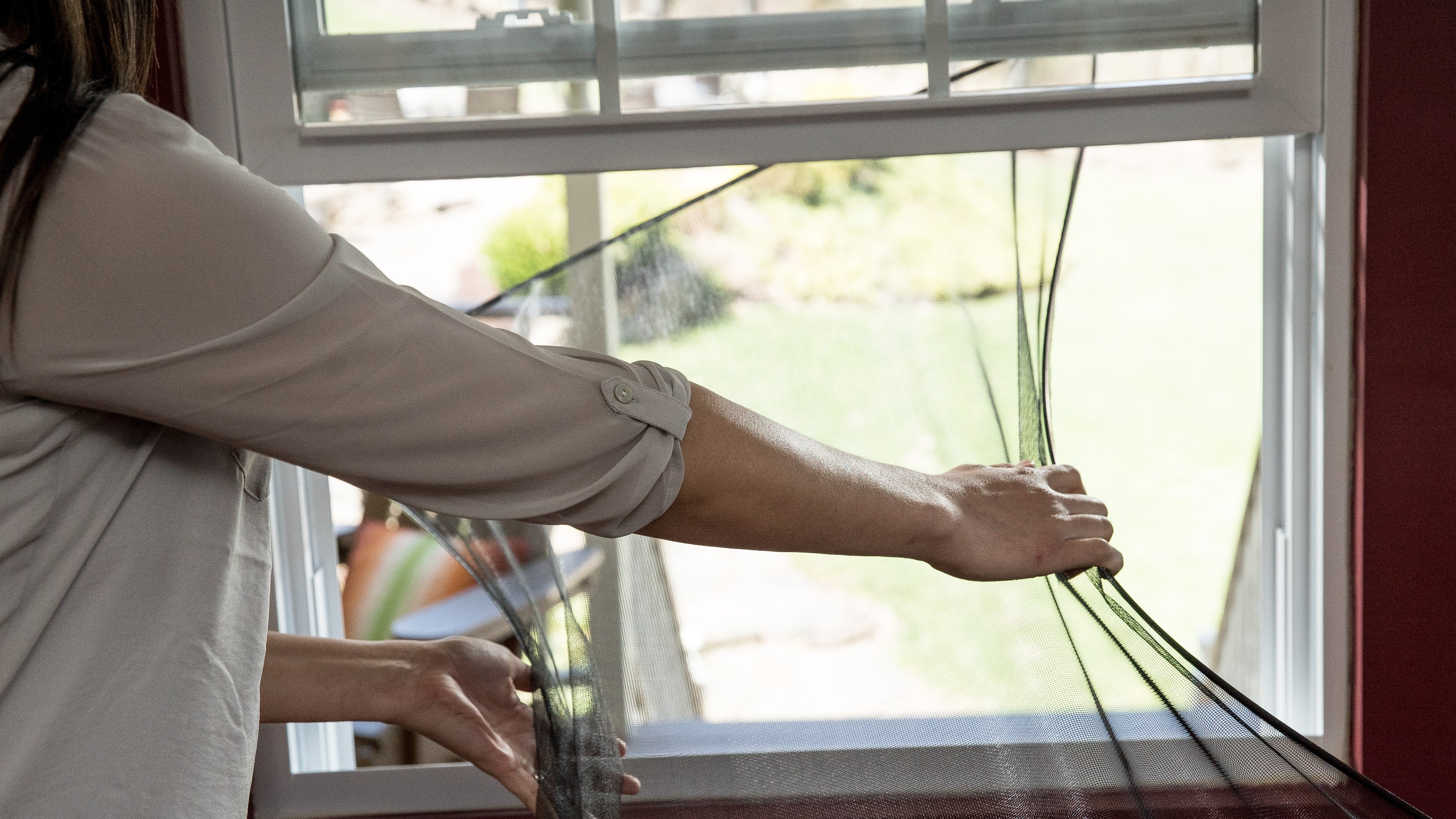 Easy To Install Window Screens