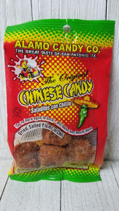 Chinese Candy with Chili