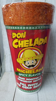 Don Chelda Spicy