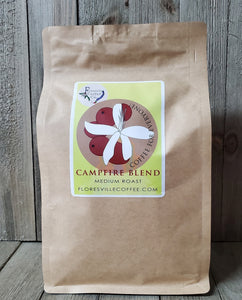 Floresville Coffee Company CampFire Blend