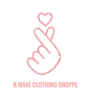 K-wave Clothing Shoppe