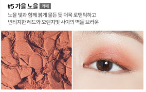 B-001 ETUDE HOUSE PLAY COLOR EYES Maple Road